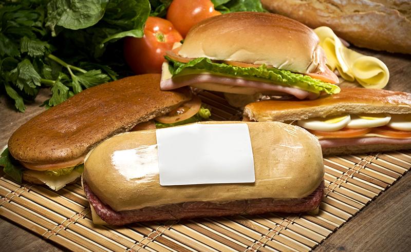 servicio sandwicheria